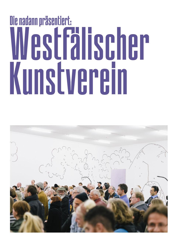 Galerie KW 09 Westfälischer Kunstverein