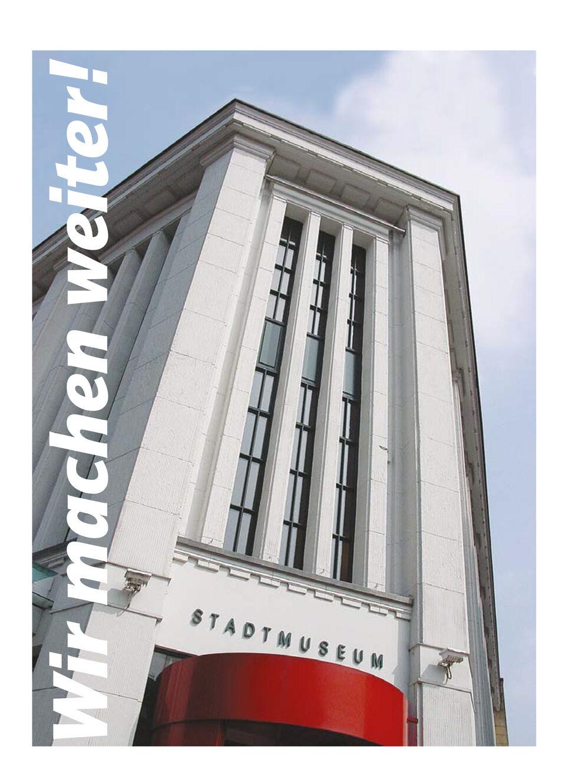 Galerie KW 08 Stadtmuseum Münster