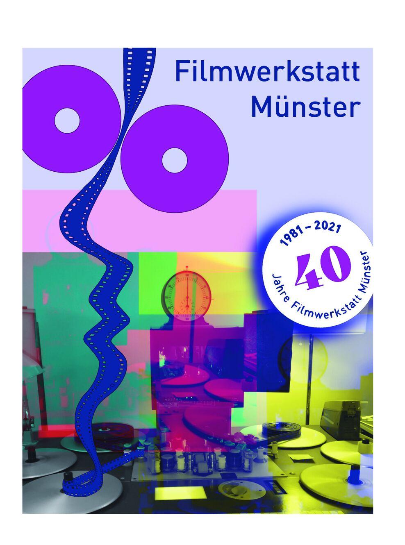 Galerie KW 20 – 40 Jahre Filmwerkstatt Münster